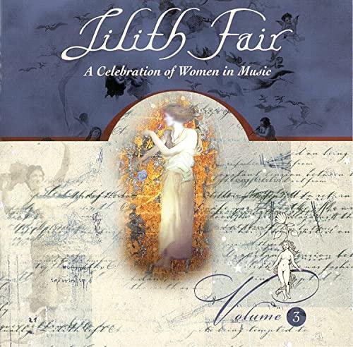 Emmylou Harris - Lilith Fair, Volume 3 - Zortam Music