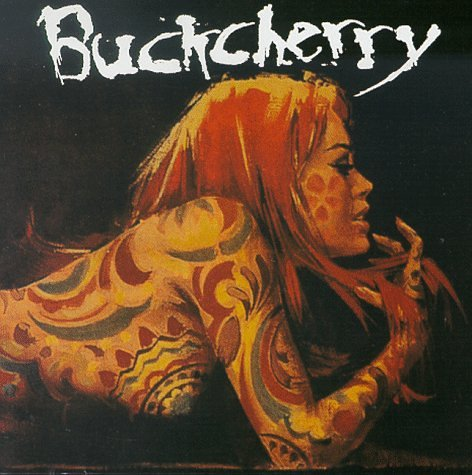 BUCKCHERRY - Buckcherry [CASSETTE] - Zortam Music