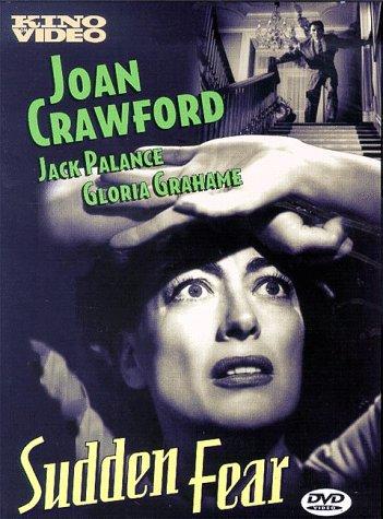 Sudden fear / Внезапный страх (1952)