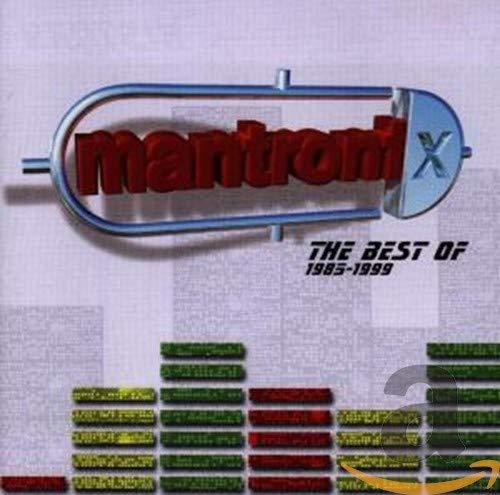 Mantronix - The Best Of 1985-1999 - Zortam Music