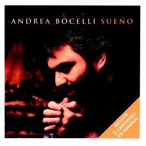 Andrea Bocelli - Sueños - Zortam Music