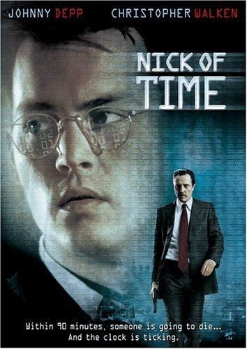 Nick of Time / В последний момент (1995)