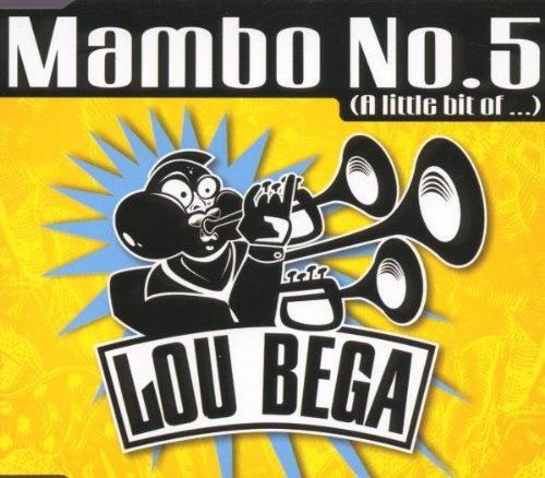 Lou Bega - Mambo No 5 (A Little Bit Of ) - Zortam Music