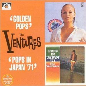 The Ventures - Golden Pops - Zortam Music