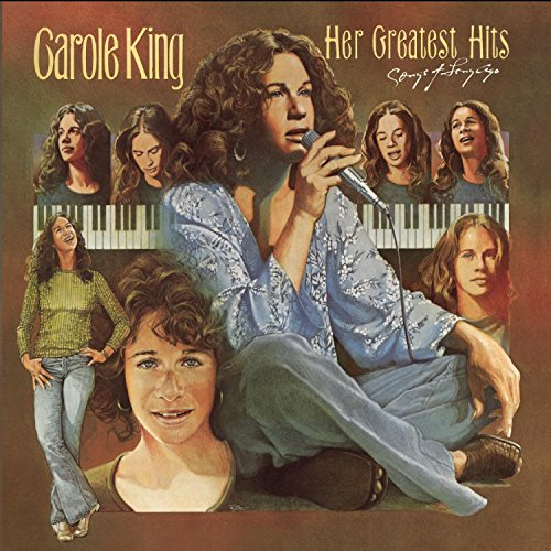 Carole King - Carole King_ Her Greatest Hits - Zortam Music