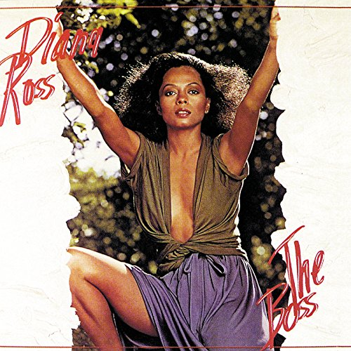 Diana Ross - The Boss - Zortam Music