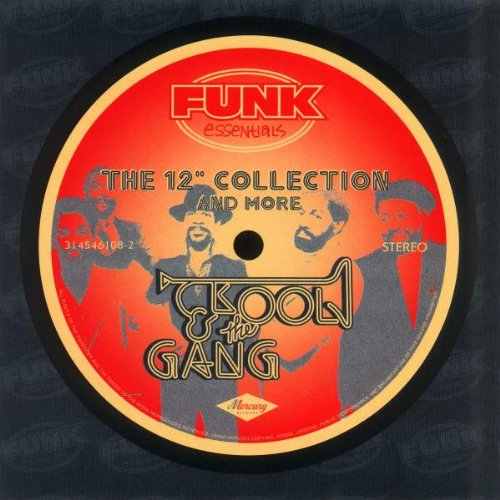 Kool & The Gang - The 12