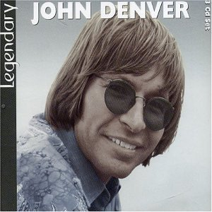 John Denver - Legendary - Zortam Music