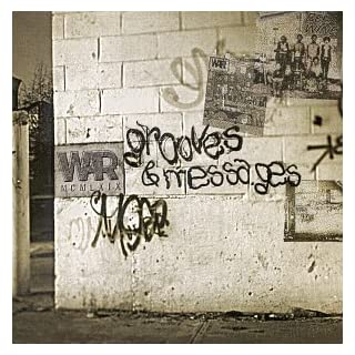 War - Grooves & Messages : The Greatest Hits of War (2CD) (1999)