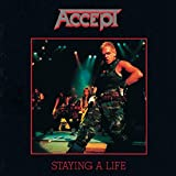 album art to Staying a Life (disc 2)