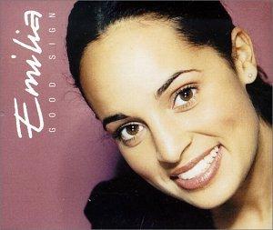Emilia - The Single - Zortam Music