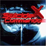album art to Chromdioxyde 1