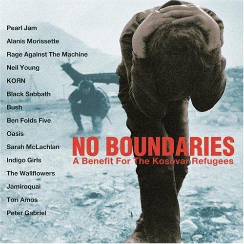 Various - No Boundaries - A Benefit For - Zortam Music