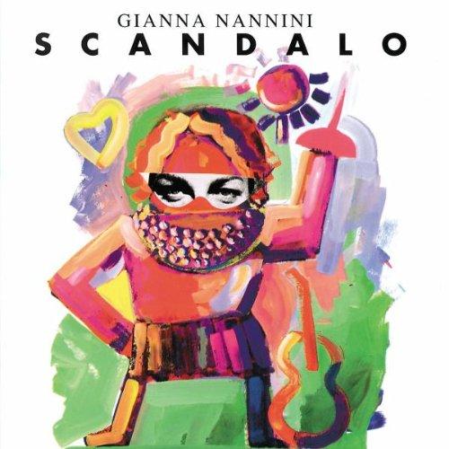 Gianna Nannini - Scandalo - Zortam Music