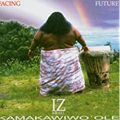 Facing Future solo album by Israel Kamakawiwoole