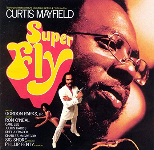 Superfly (1972 Film)