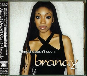 Brandy - Almost Doesn