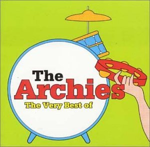 ARCHIES - THE VERY BEST OF THE ARCHIES - Zortam Music
