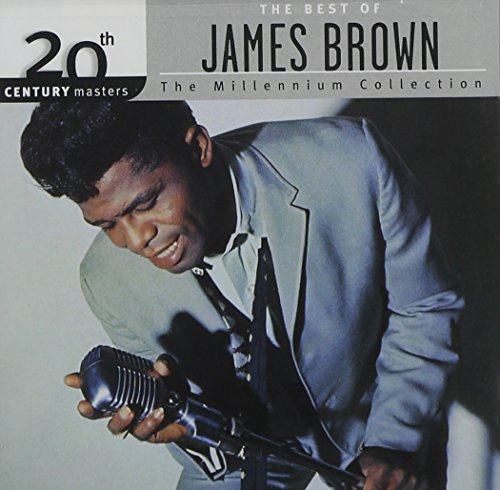 James Brown - James Brown Collection - Zortam Music
