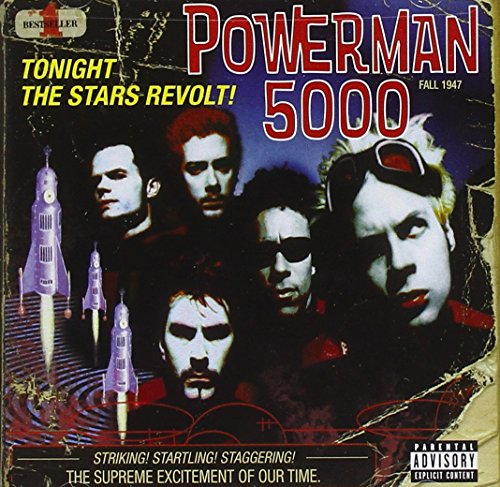 Powerman 5000 - Family Values - Zortam Music