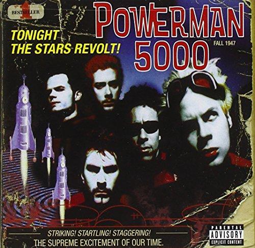 Powerman 5000 - Family Values - Zortam Music