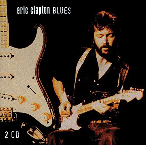 Eric Clapton - BLUES - LIVE (DISC 2) - Zortam Music