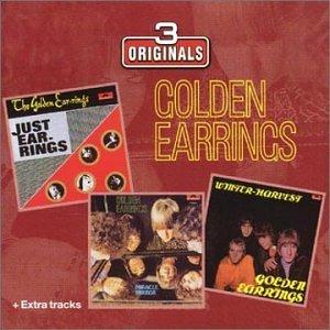 Golden Earring - Just Earrings - Zortam Music