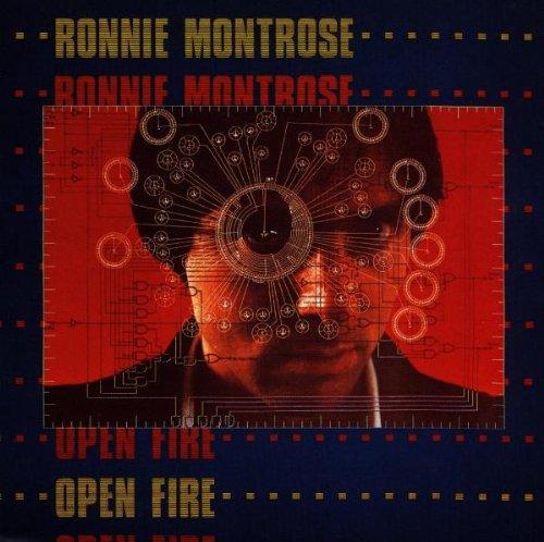 Montrose - Open Fire - Zortam Music