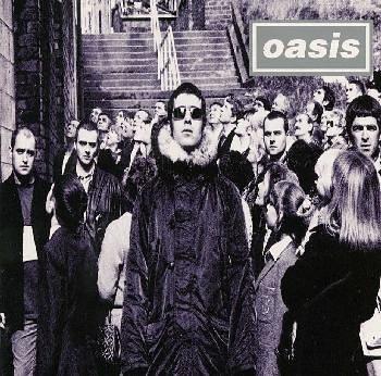Oasis - D