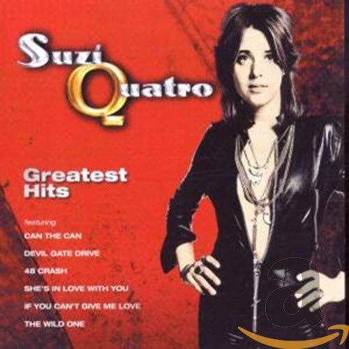 Suzi Quatro - Suzi Quatro - Zortam Music