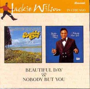 Jackie Wilson - Beautiful Day - Zortam Music