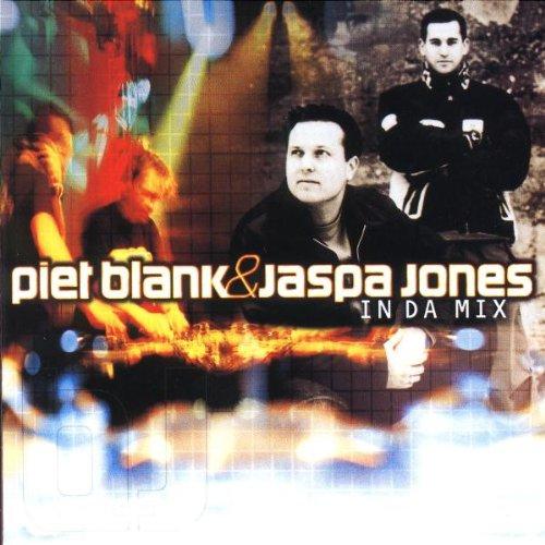 Blank & Jones - In Da Mix - Zortam Music