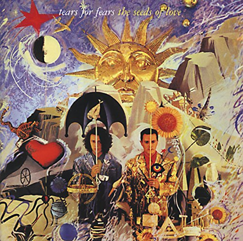 Tears For Fears - Sowing The Seeds Of Love - The Best Of Tears For Fears [disc 1] - Zortam Music