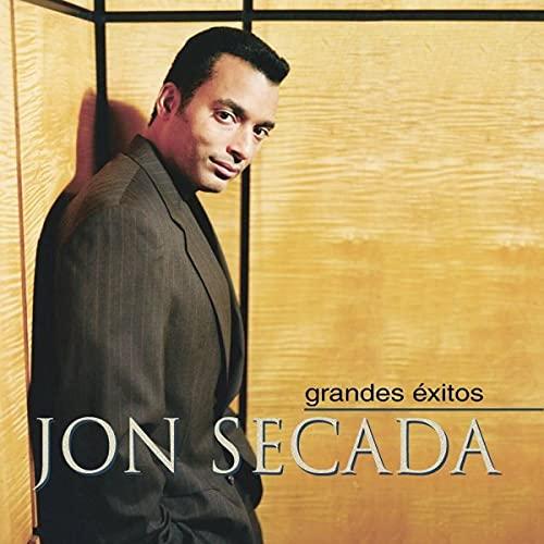 Jon Secada - Grandes Exitos - Zortam Music