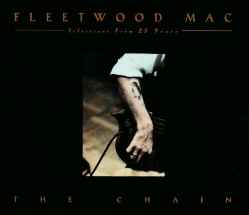 Fleetwood Mac - The Chain (disc 3) - Lyrics2You