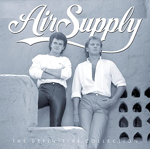 Air Supply - The Definitive Air Supply Collection - Zortam Music