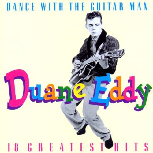 Duane Eddy - The Guitar Man - Zortam Music