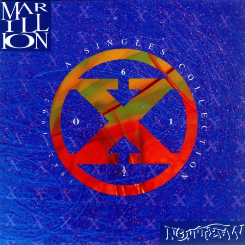 Marillion - Singles Collection 1982-1992 - Zortam Music