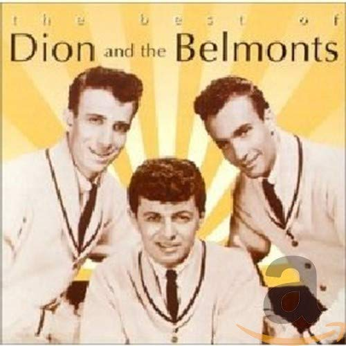 Dion and the Belmonts - Best of Dion and the Belmonts - Zortam Music