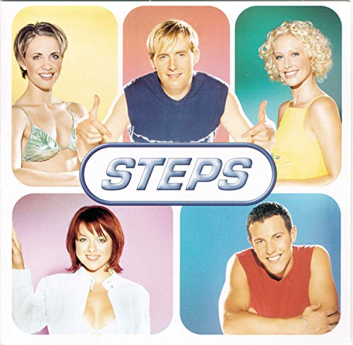 Steps - Heartbeat Lyrics - Zortam Music