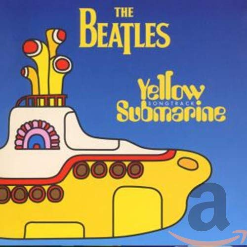 The Beatles - Yellow Submarine (Songtrack) - Zortam Music