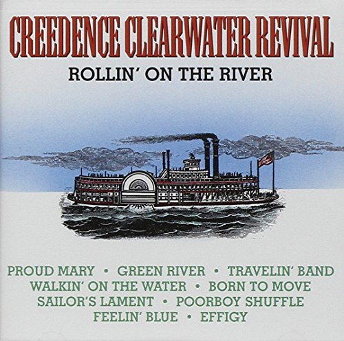Creedence Clearwater Revival - Rollin