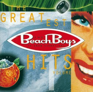 Beach Boys - Greatest Hits (Disc 1) - Zortam Music