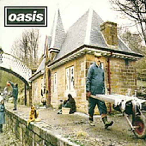 Oasis - Some Might Say - Zortam Music