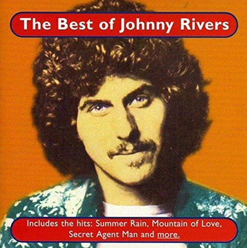 Johnny Rivers - The Best Of Johnny Rivers - Zortam Music
