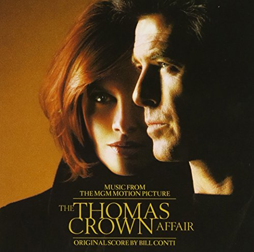 Sting - Thomas Crown Affair-Soundtrack - Zortam Music