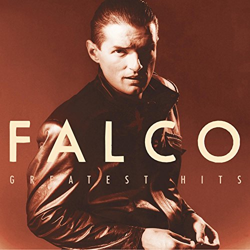 Falco - Greatest Hits Falco - Zortam Music
