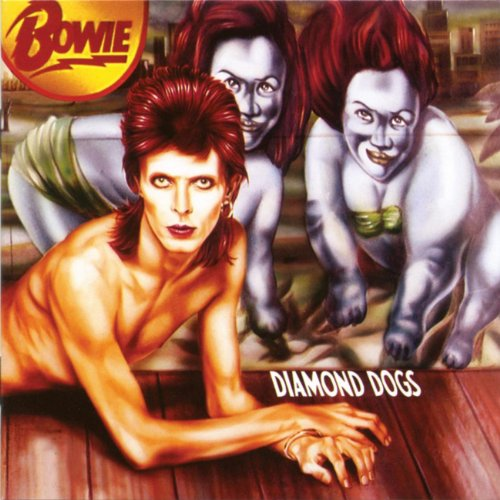 David Bowie - Diamond Dogs (30th Anniversary - Zortam Music
