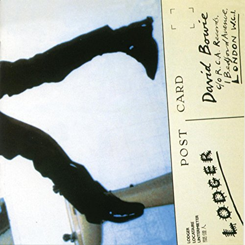 David Bowie - Lodger [Bonus Tracks] - Zortam Music
