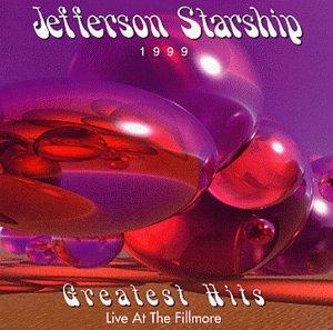 Jefferson Starship - Greatest Hits (Ten Years and Change 1979-1991) - Zortam Music